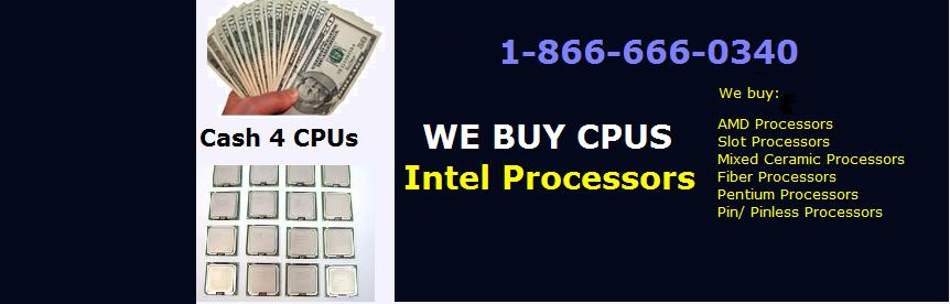 CPU Buyer