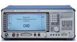 Rohde and Schwarz CMD55-B3-B4-B6-B41-B42 Digital Radio Comm Tester GSM